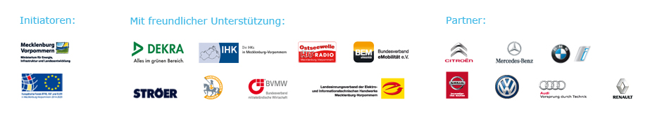 eFlotte partner logos