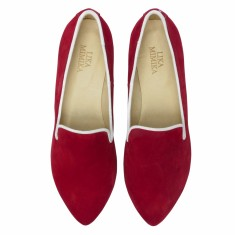 Cherry Loafer