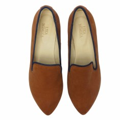 Armagnac Loafer