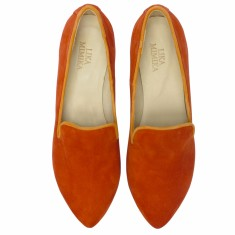Calendula Loafer