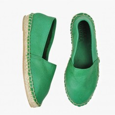 TREE  Organic Calf  Kids Espadilles
