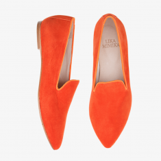 CORAL  Flat Loafer