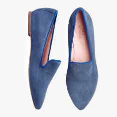 JEANS  Flat Loafer