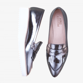 ANIS  Toe Penny Loafer