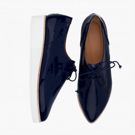 PEN  Oxford Lace Up