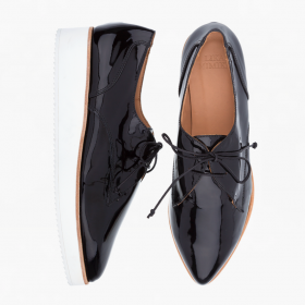 NUIT  Oxford Lace Up