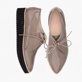 MOUSE  Oxford Lace Up