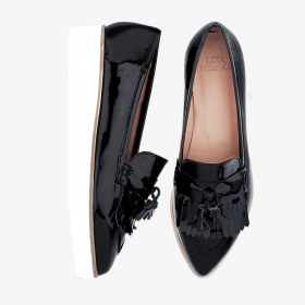 NUIT  Toe Penny Loafer
