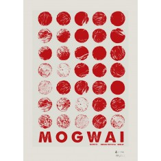 Mogwai by Rocket + Wink