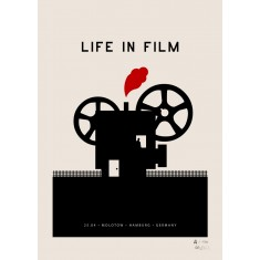 Life in Film by Rocket + Wink