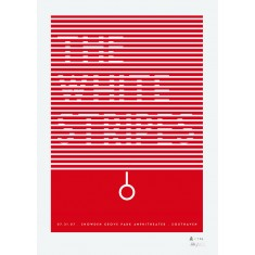 White Stripes by Rocket + Wink
