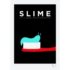 Slime by Rocket + Wink