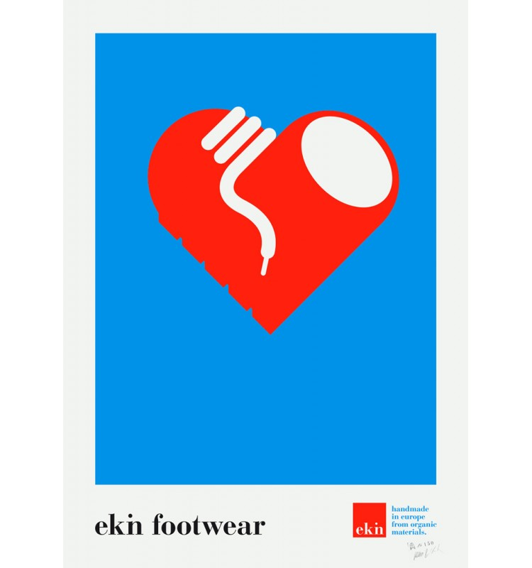 ekn footwear. Love Shoes by Rocket + Wink