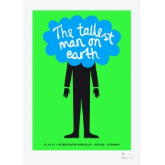 The Tallest Man On Earth by Rocket + Wink
