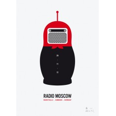 Radio Moscow by Rocket + Wink