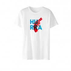 Rocket vs Wink: Hurra Shirt (Size: L)