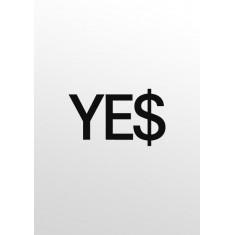 YE$ Art Poster