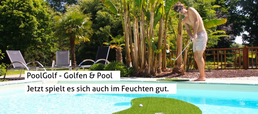 PoolGolf