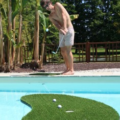 PoolGolf Kit