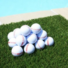 PoolGolf Baelle