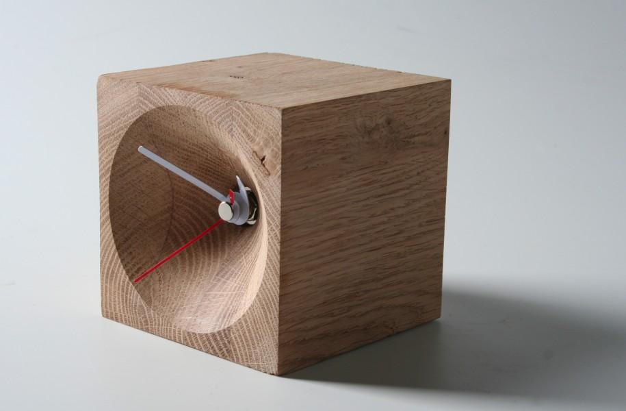 Focus - clock