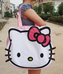 Hello Kitty Bags + Purses