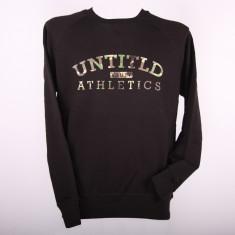 untitld truly Athletics