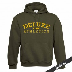 Deluxe truly Athletics