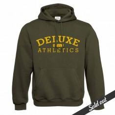 Deluxe truly Athletics