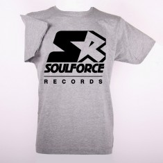 untitld x SoulForce
