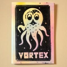 Tommi Musturi VORTEX fanzine