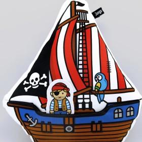 Piraten Kissen