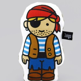 Pirat (Rassel)