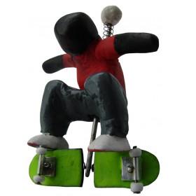 SkateMan ®